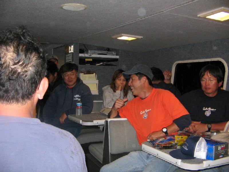 第二回SGNマグロ釣りチャーター 18