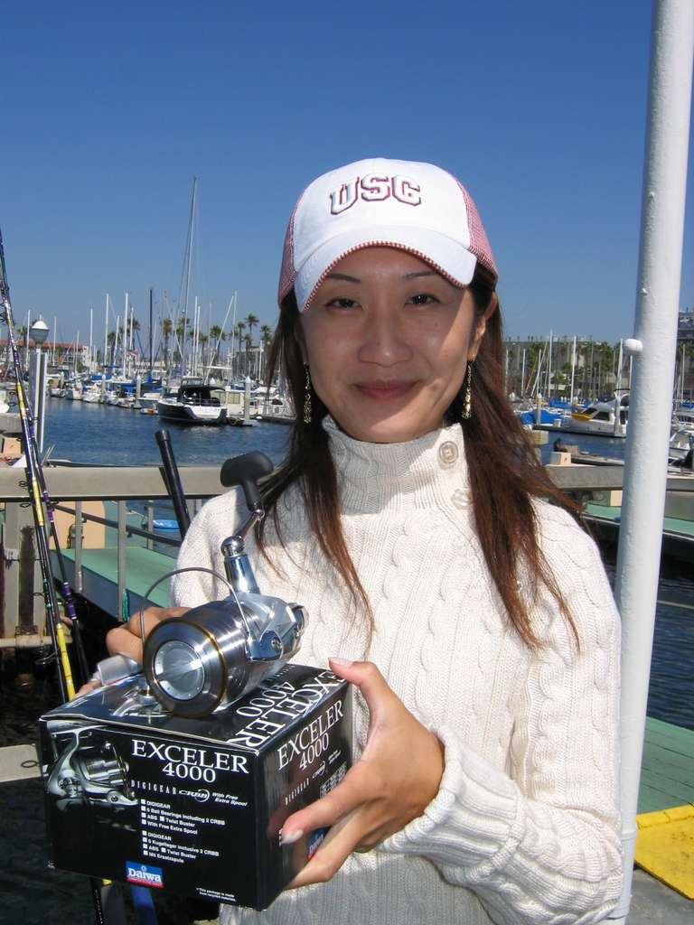 第二回SGN釣り大会  4