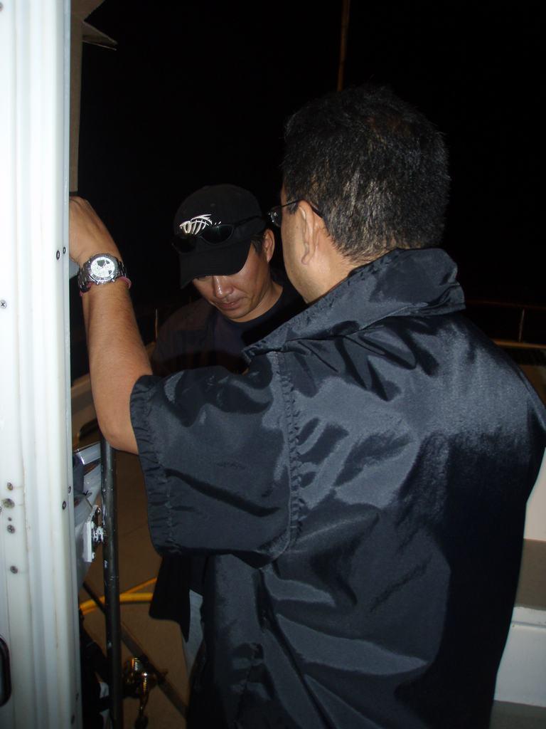 第6回 SGNマグロチャーター(2008年6月) 62