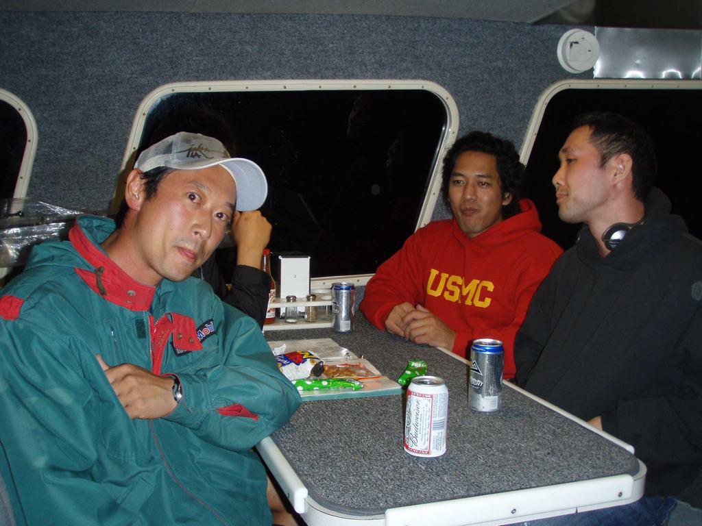 第6回 SGNマグロチャーター(2008年6月) 65