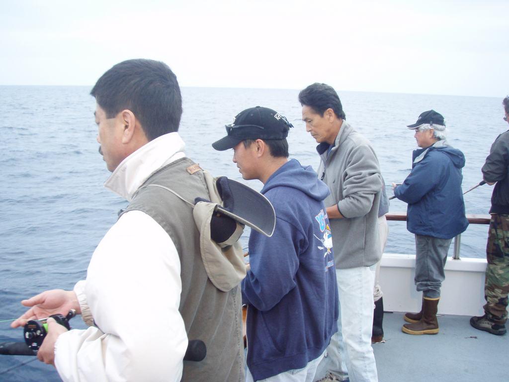第6回 SGNマグロチャーター(2008年6月) 100