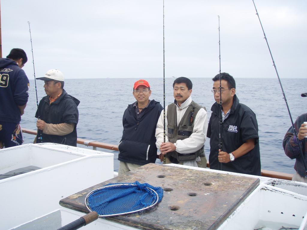 第6回 SGNマグロチャーター(2008年6月) 103