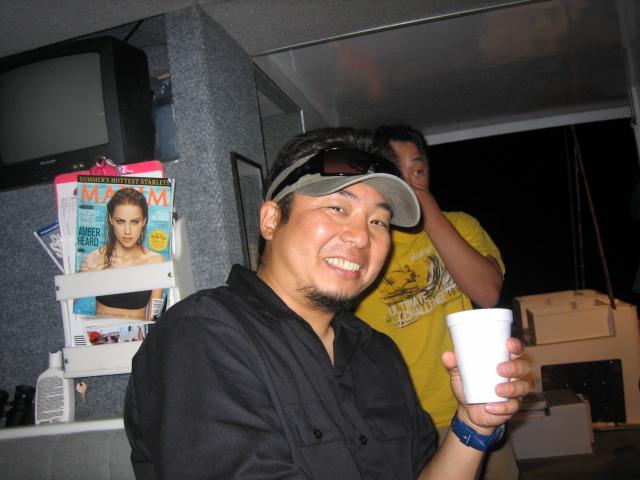 第7回 SGNマグロチャーター(2008年9月) 7