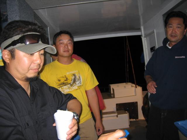 第7回 SGNマグロチャーター(2008年9月) 9