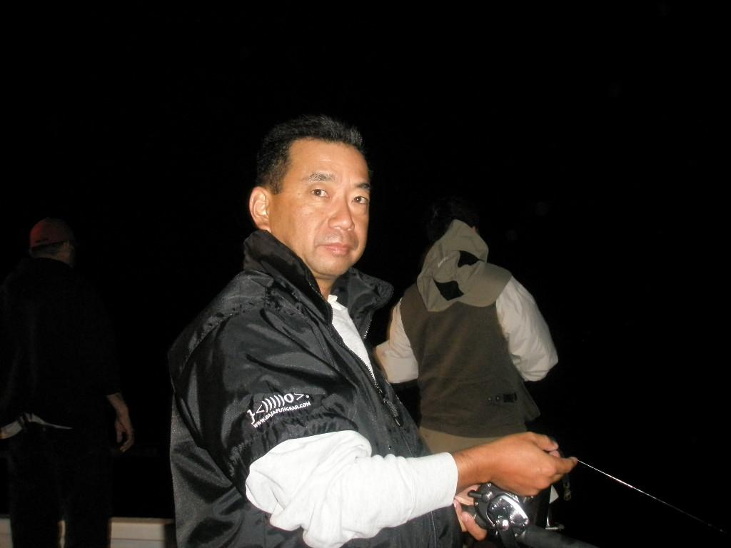 第7回 SGNマグロチャーター(2008年9月) 5