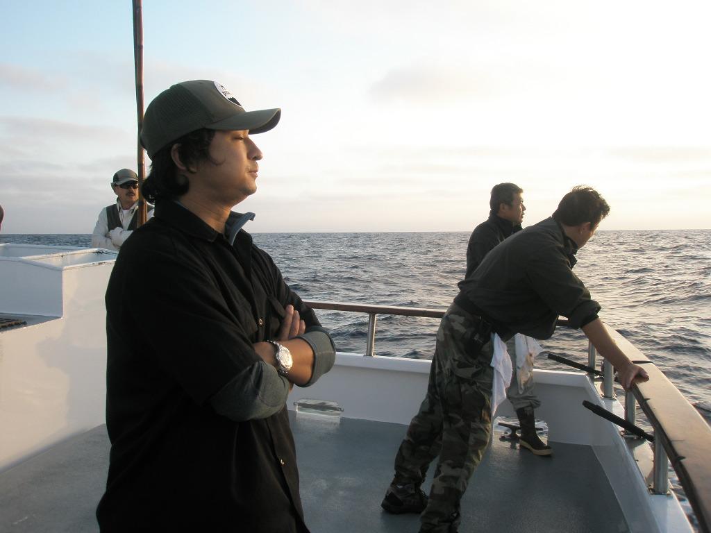 第7回 SGNマグロチャーター(2008年9月) 12