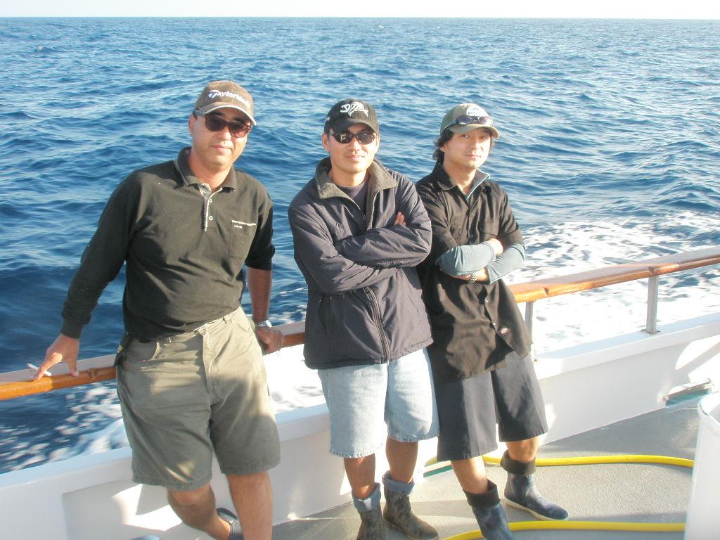 第7回 SGNマグロチャーター(2008年9月) 83