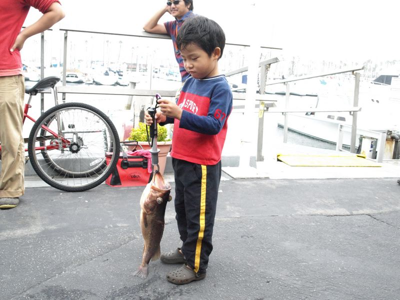 6th SGN Free Fishing Day Tournament (Sep 2008) 16