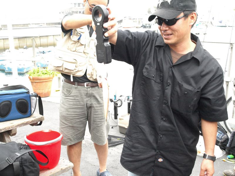 6th SGN Free Fishing Day Tournament (Sep 2008) 18