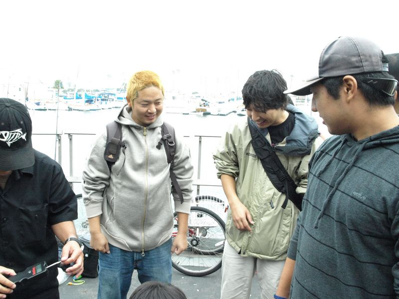 6th SGN Free Fishing Day Tournament (Sep 2008) 20