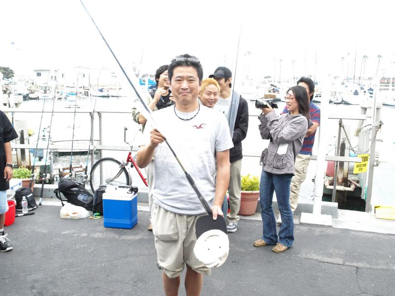 6th SGN Free Fishing Day Tournament (Sep 2008) 27