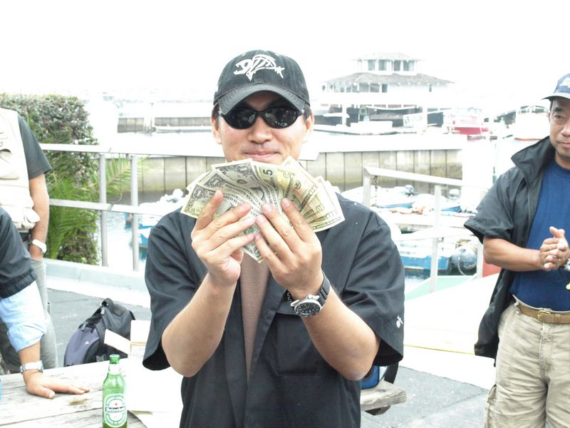 6th SGN Free Fishing Day Tournament (Sep 2008) 30