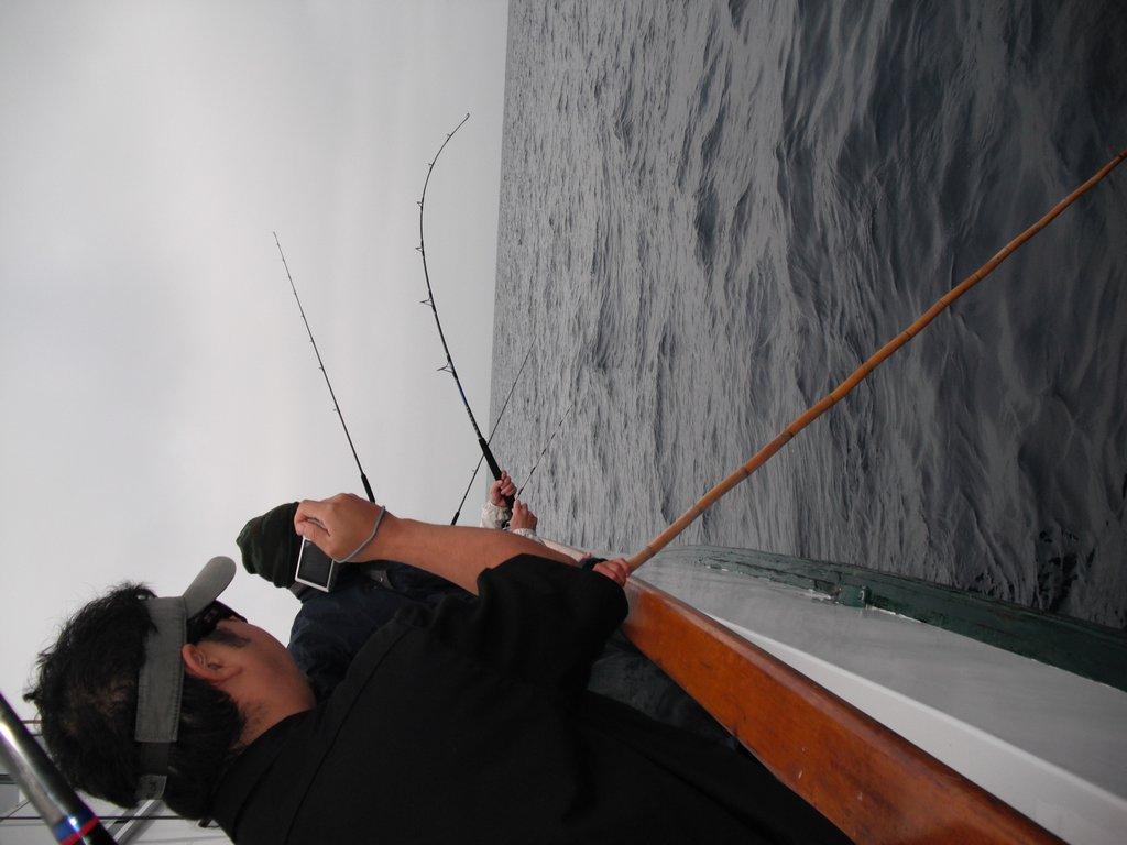 第9回SGN鮪釣りチャーター 9