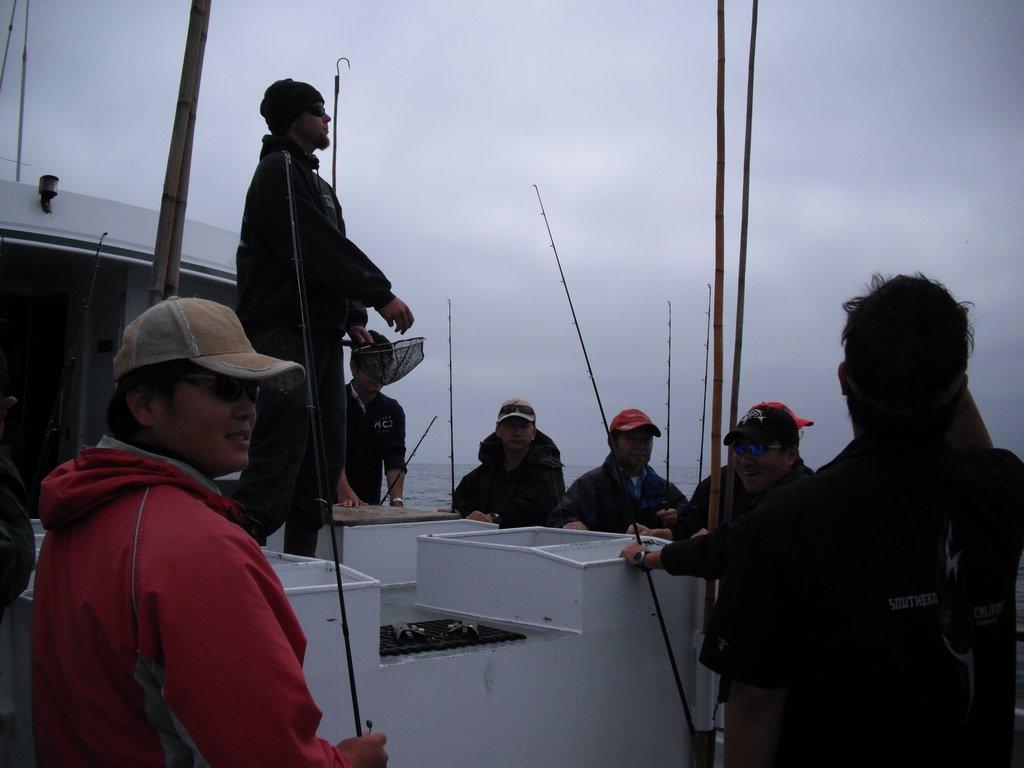第9回SGN鮪釣りチャーター 17