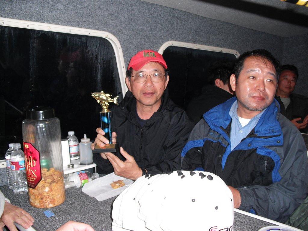 第9回SGN鮪釣りチャーター 25