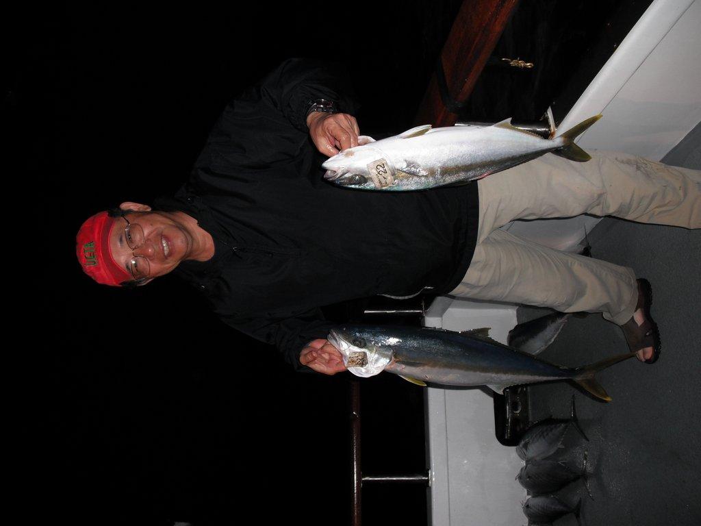 第9回SGN鮪釣りチャーター 31