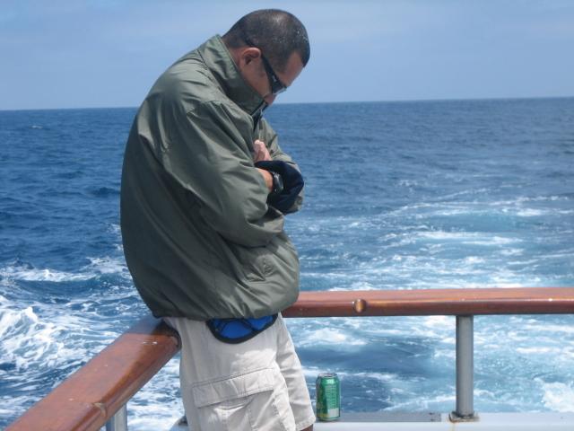 第9回SGN鮪釣りチャーター 10