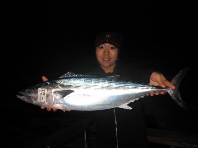 第9回SGN鮪釣りチャーター 13