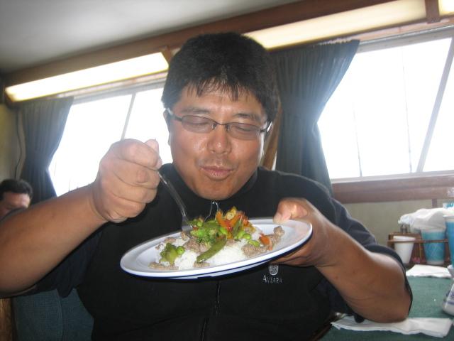 第8回 SGNマグロチャーター(2009年7月) 13