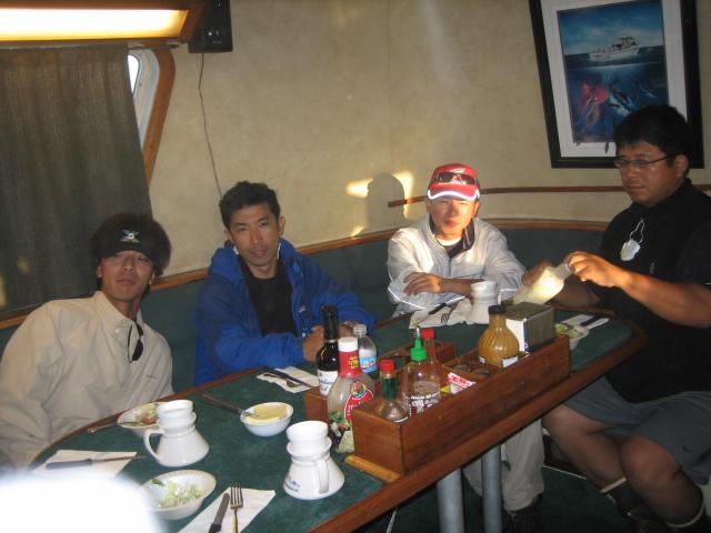 第8回 SGNマグロチャーター(2009年7月) 25