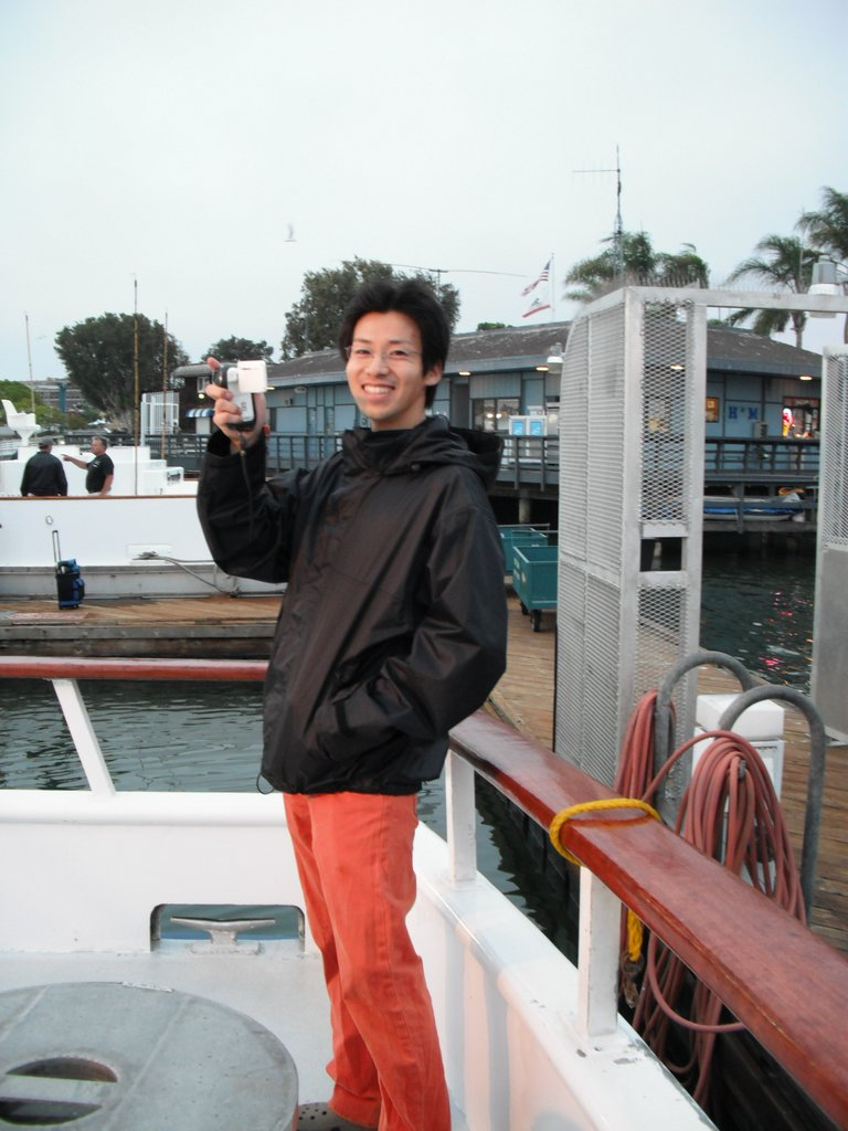 SGN第8回マグロ釣りチャーター 8