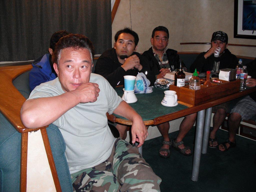 SGN第8回マグロ釣りチャーター 18