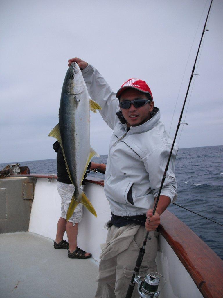 SGN第8回マグロ釣りチャーター 62