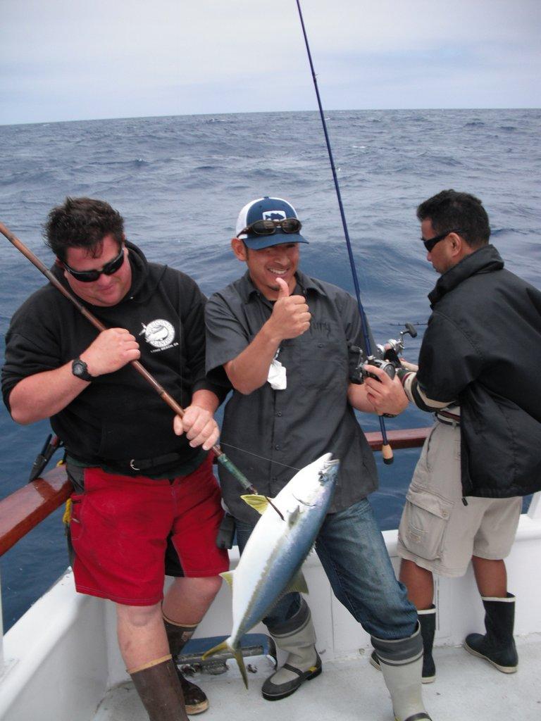 SGN第8回マグロ釣りチャーター 94