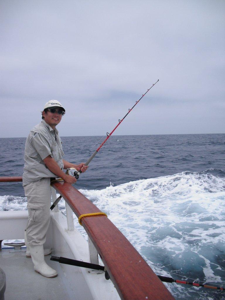 SGN第8回マグロ釣りチャーター 106
