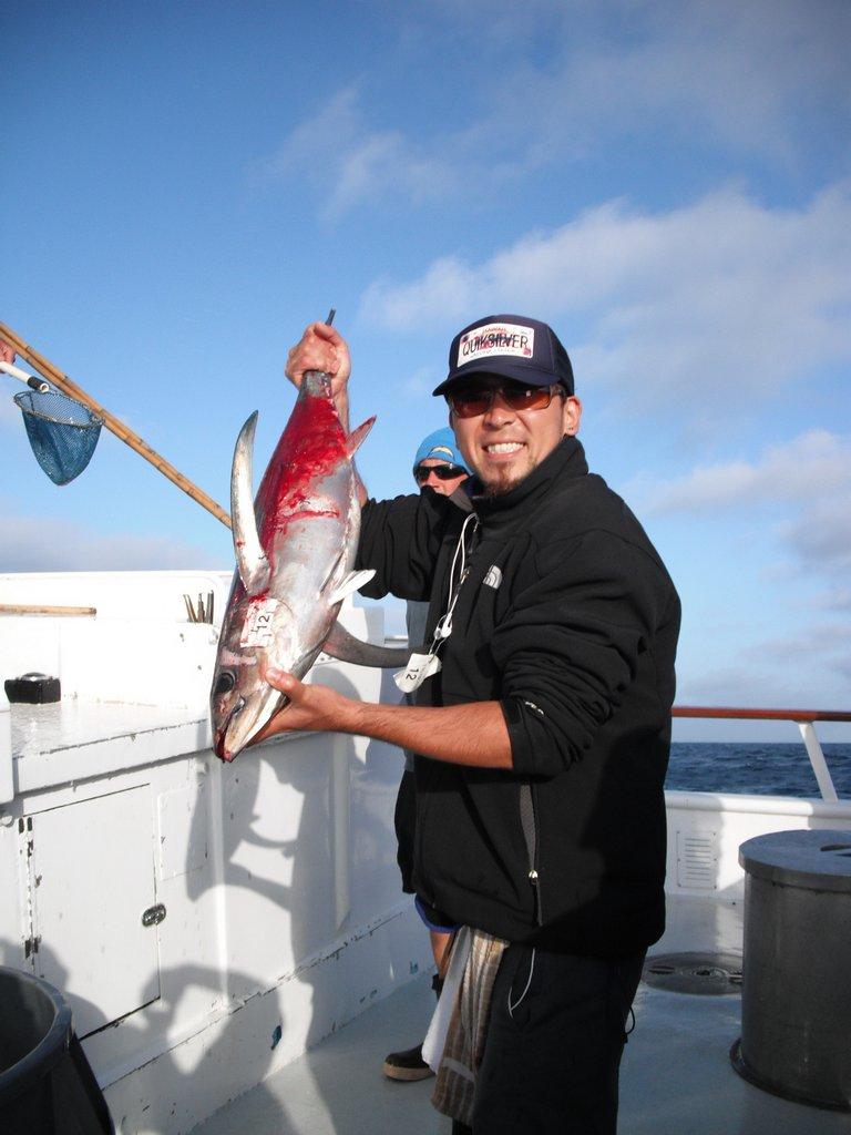 SGN第8回マグロ釣りチャーター 113