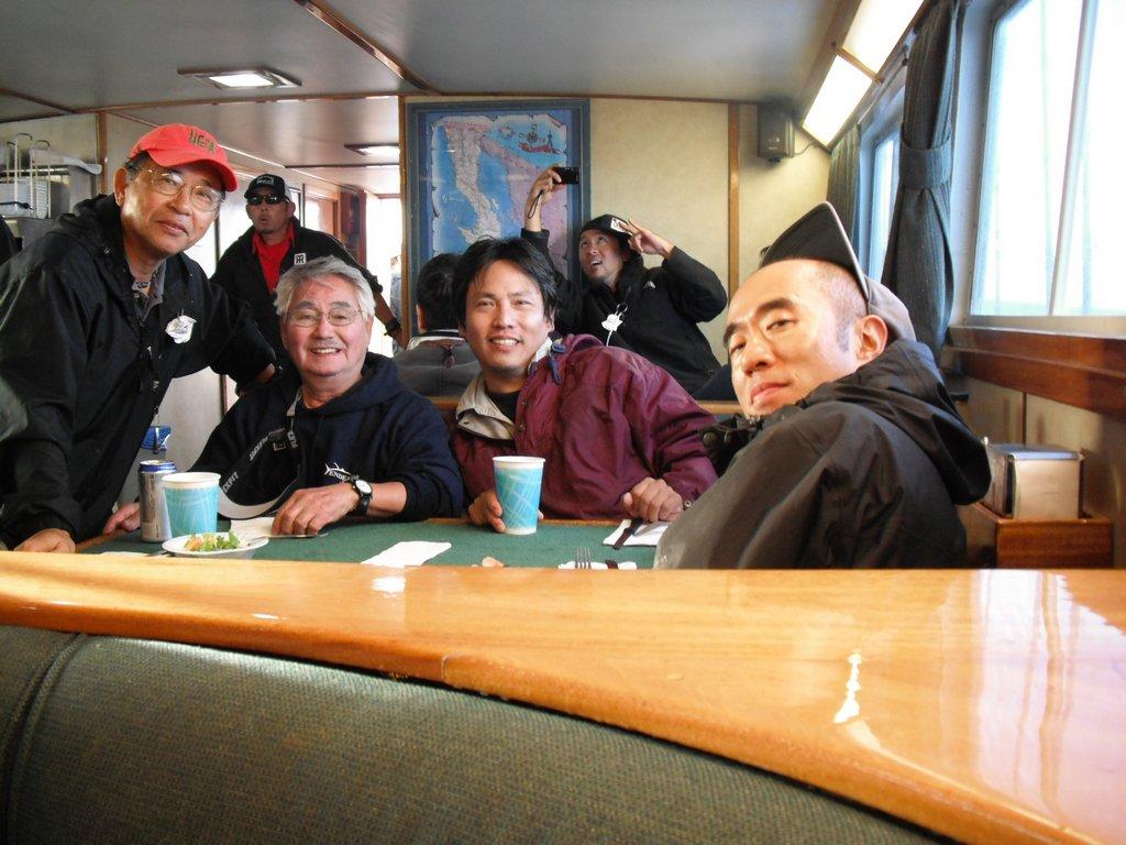 SGN第8回マグロ釣りチャーター 121