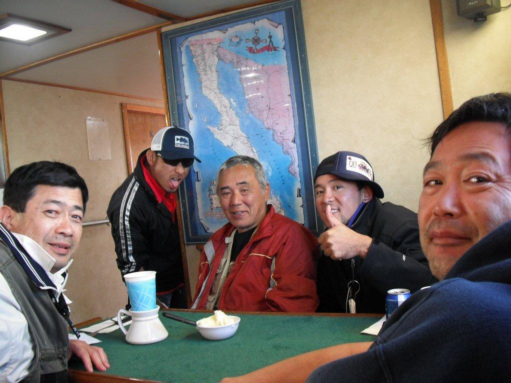 SGN第8回マグロ釣りチャーター 122