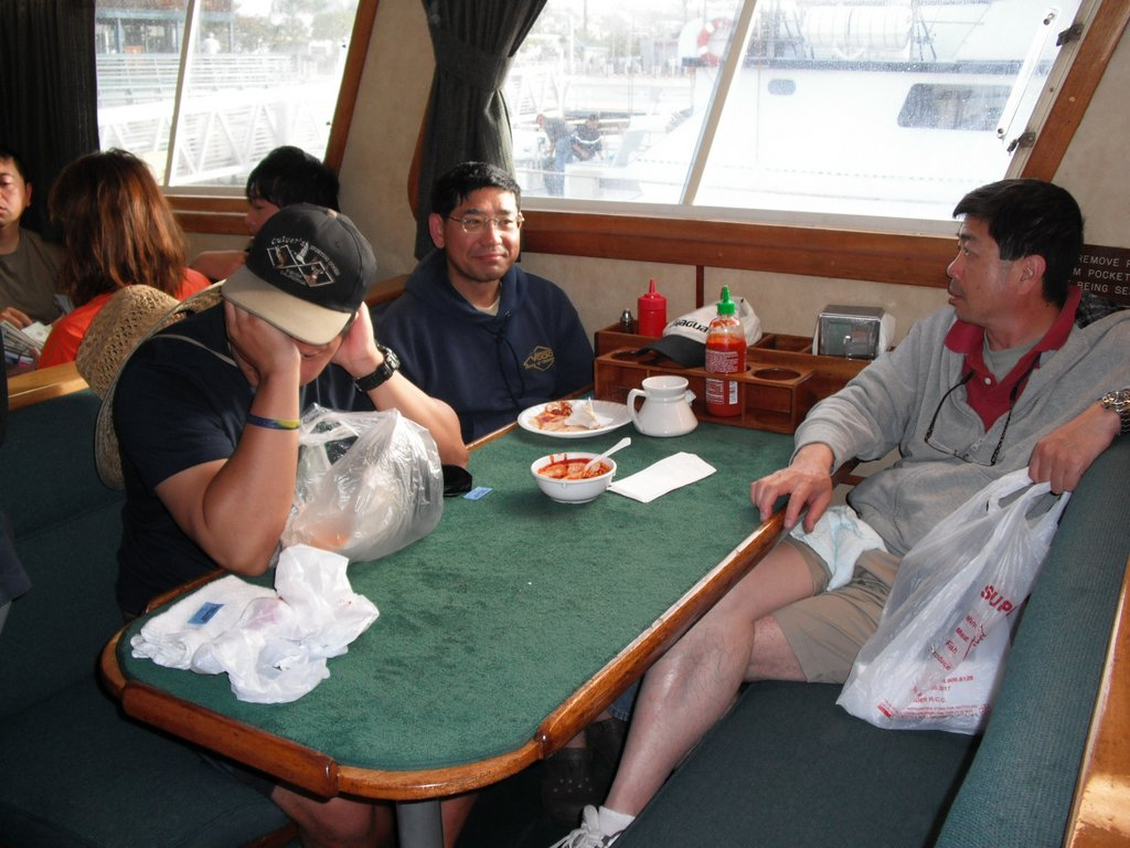 SGN第8回マグロ釣りチャーター 132