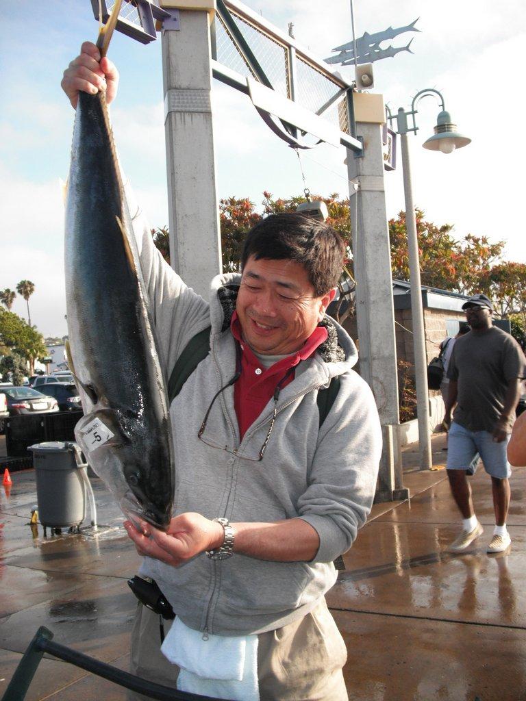 SGN第8回マグロ釣りチャーター 137