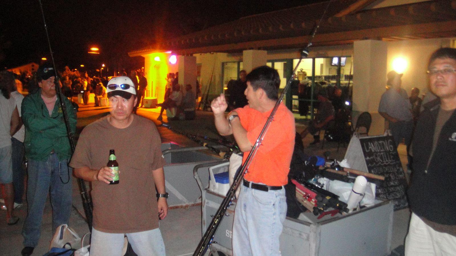 第10回 SGNマグロチャーター(2009年9月) 4
