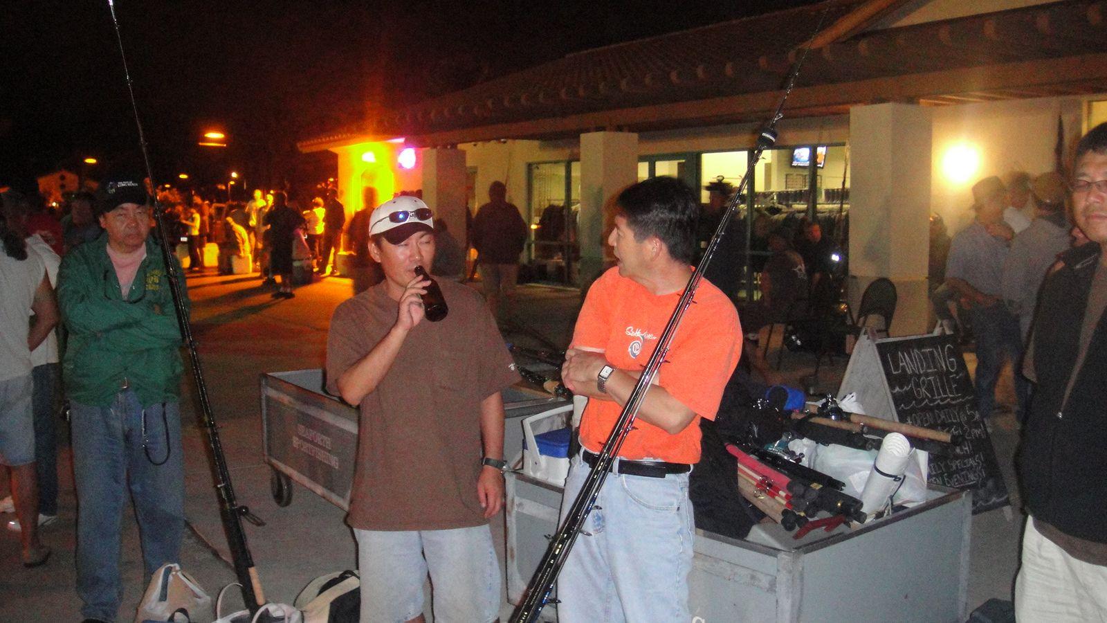 第10回 SGNマグロチャーター(2009年9月) 5