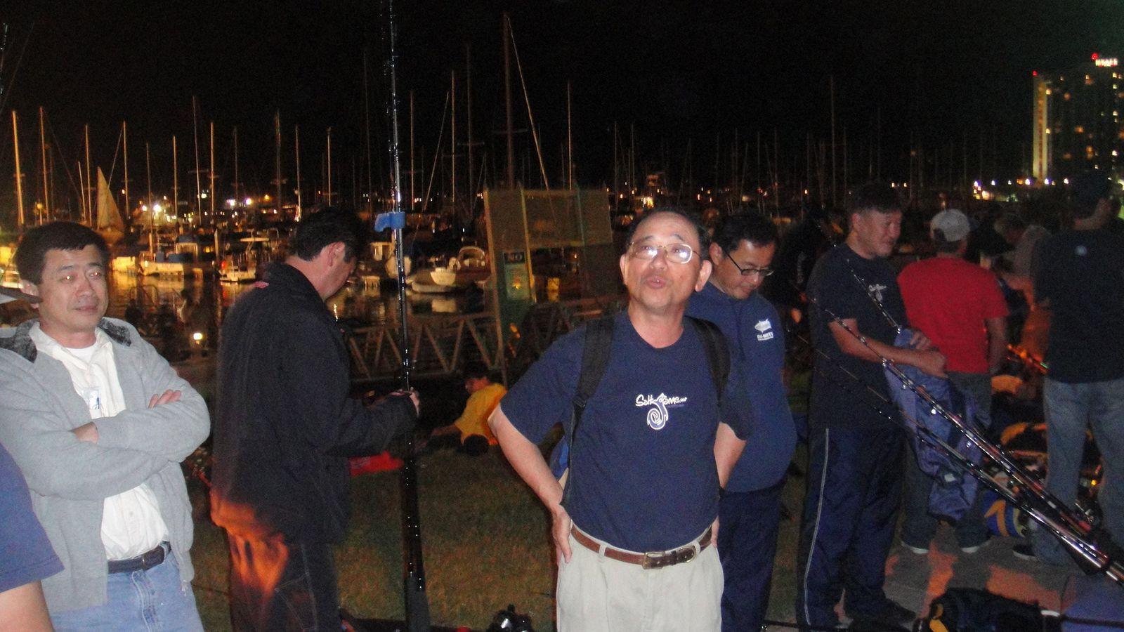 第10回 SGNマグロチャーター(2009年9月) 6