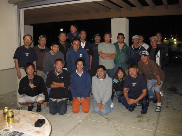 第10回 SGNマグロチャーター(2009年9月) 78