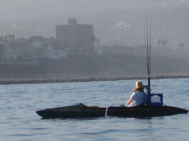 第7回 SGN釣り大会(2009年9月) 5