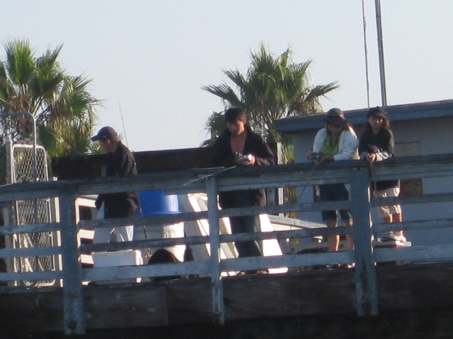 第7回 SGN釣り大会(2009年9月) 6