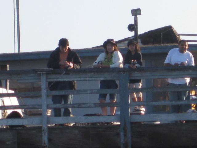 第7回 SGN釣り大会(2009年9月) 7
