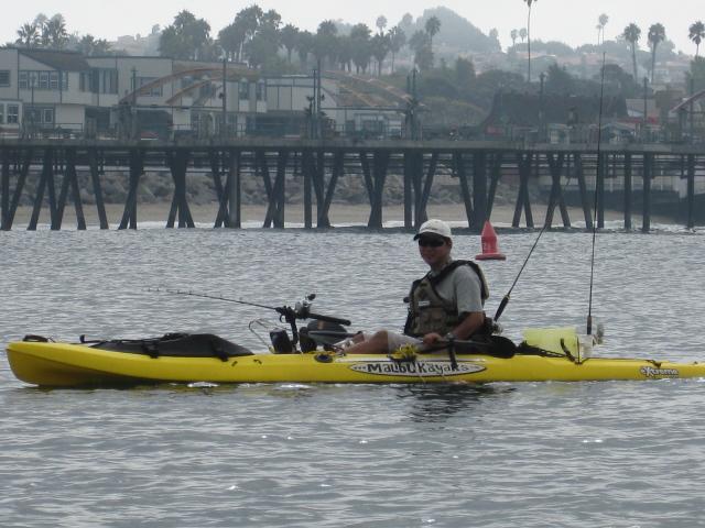 第7回 SGN釣り大会(2009年9月) 11