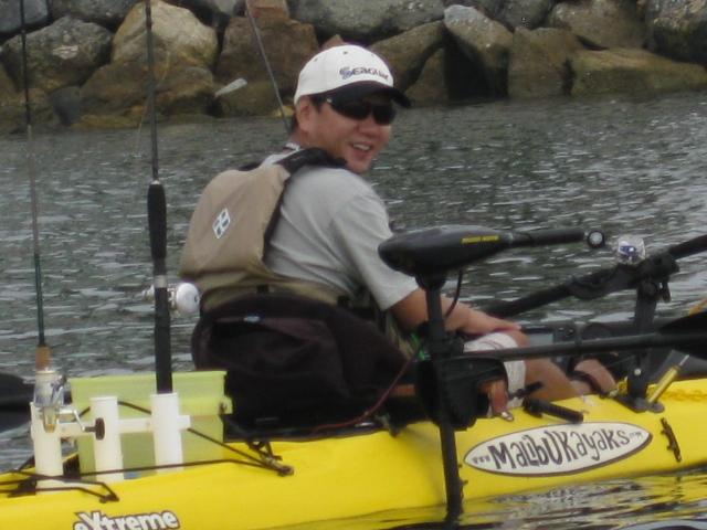 第7回 SGN釣り大会(2009年9月) 17