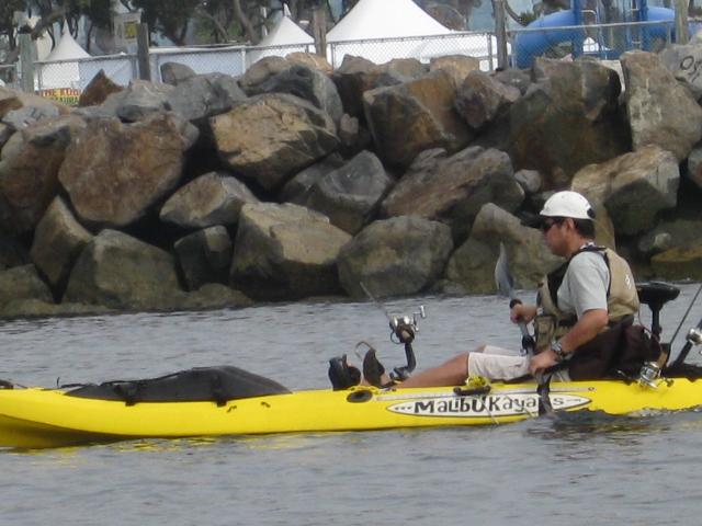 第7回 SGN釣り大会(2009年9月) 18