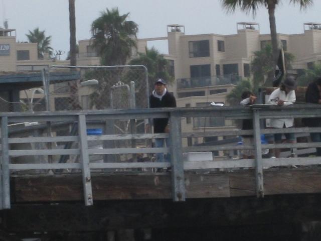 第7回 SGN釣り大会(2009年9月) 19