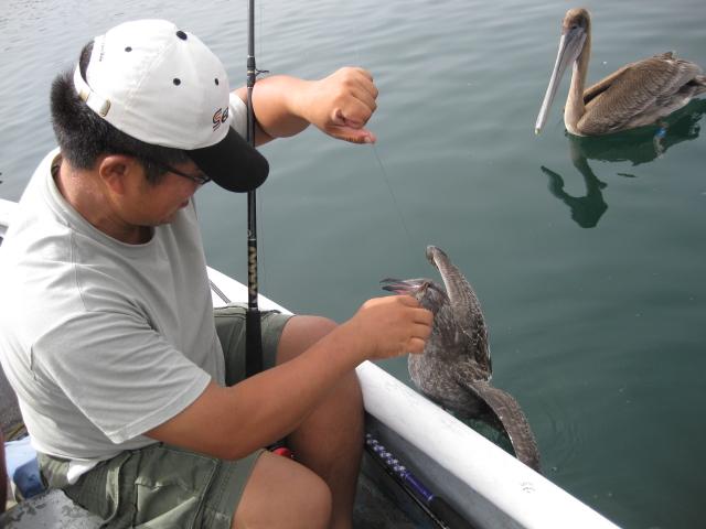 第7回 SGN釣り大会(2009年9月) 21