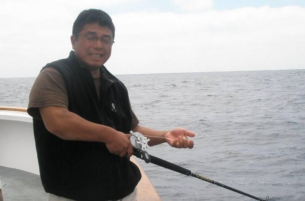 第10回 SGNマグロチャーター(2009年9月) 8