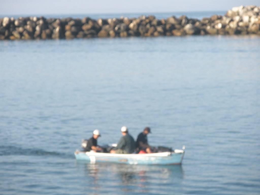 第7回 SGN釣り大会(2009年9月) 4