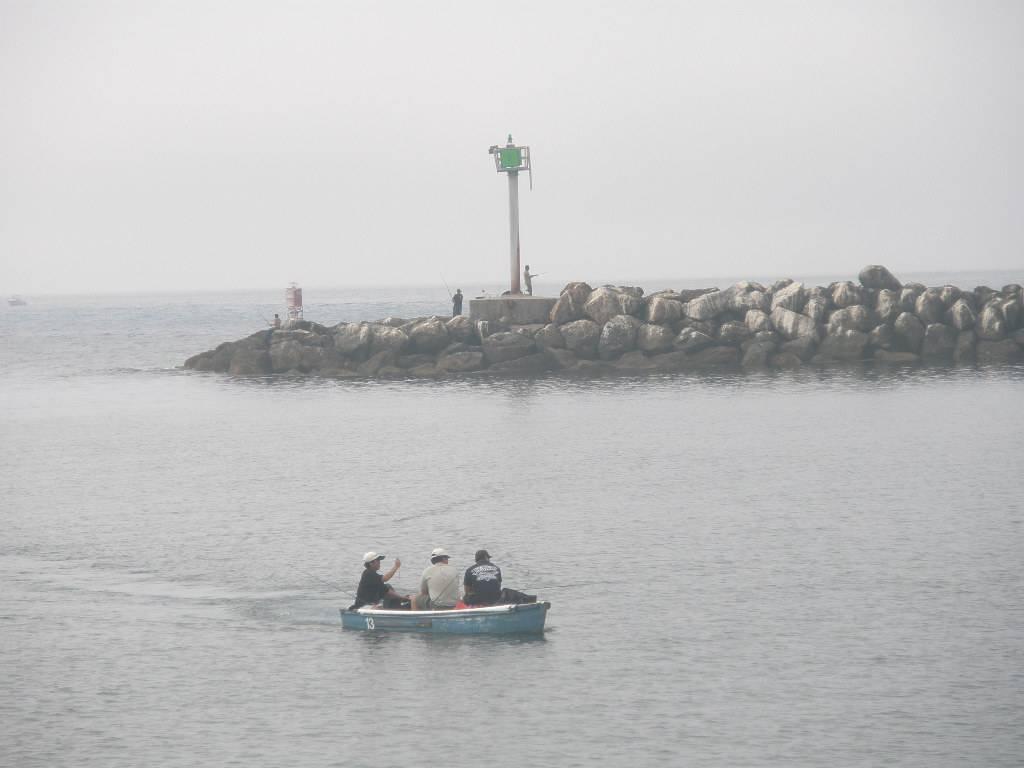 第7回 SGN釣り大会(2009年9月) 9