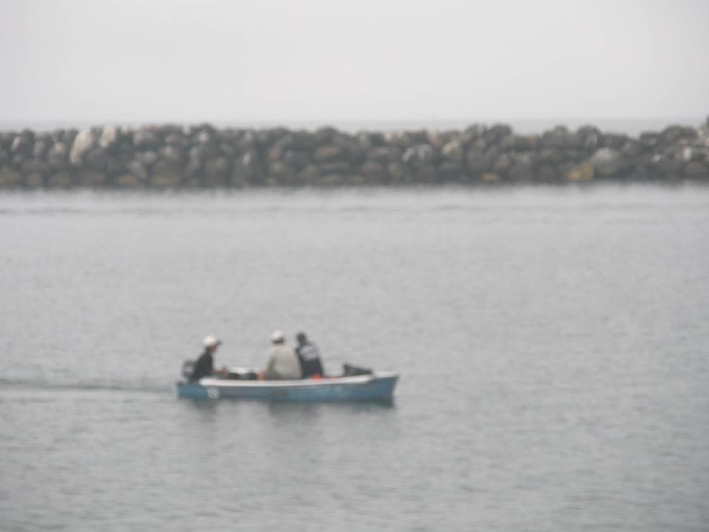 第7回 SGN釣り大会(2009年9月) 10
